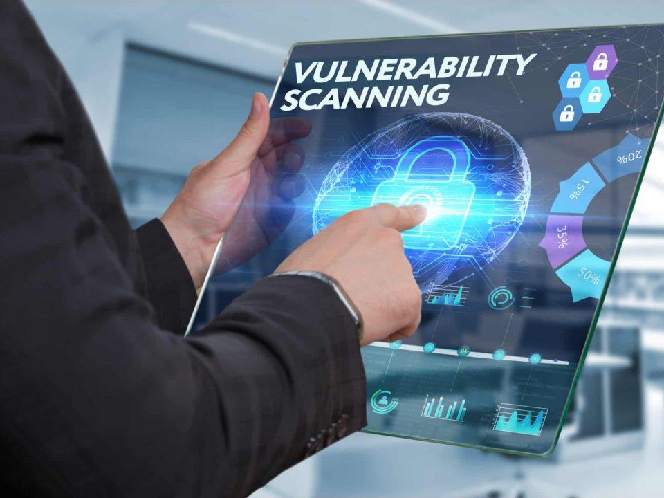 vulnerability scanning